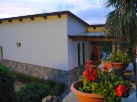 Villa Mola Bed And Breakfast, Corbara