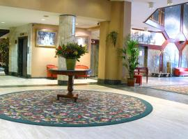 فندق ومركز مؤتمرات بيدفورد, بروكسل