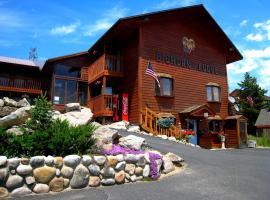 Americas Best Value Inn - Bighorn Lodge, Grand Lake