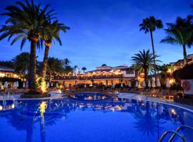 Seaside Grand Hotel Residencia - Gran Lujo, ماسبالوماس
