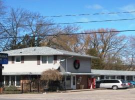 Canadiana Inn, Whitby