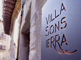 松斯厄拉别墅酒店, San Vicente de la Sonsierra