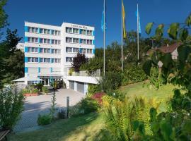 Hotel zur Riss, ביבראך אן דר ריב