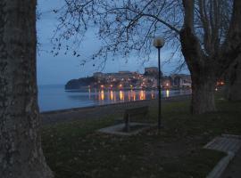 La Baia del Lago, Marta