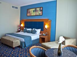 فندق رامي روز, دبي