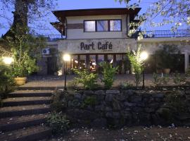 帕特咖啡厅住宿加早餐旅馆, 多瑙凯西