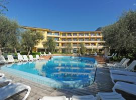 Hotel Baia Verde, Malcesine