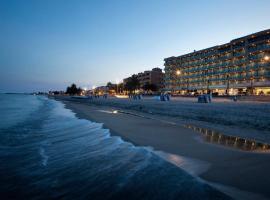 Hotel Allon Mediterrania, فيياخويوسا