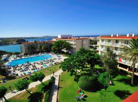 Club Hotel Aguamarina, Arenal d'en Castell