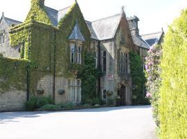 Oakwood Hall Hotel, Bingley