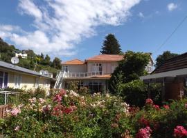 Hikurangi StayPlace, Whanganui