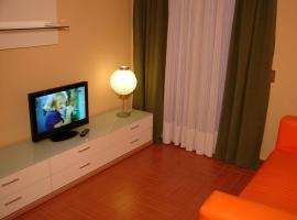 米拉马尔公寓式酒店
