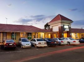 Sylvania Hotel Melbourne, Campbellfield