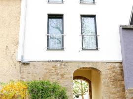 Alte Stadtmauer - Apartment, سينشيم