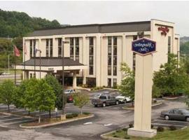 布里斯托尔希尔顿恒庭酒店