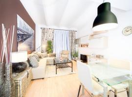 阁楼与公寓