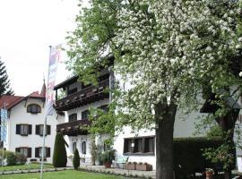 Hotel Der Schilcherhof, אוברמרגואה