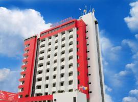 Hotel Sentral Seaview, Penang, Tanjung Bungah