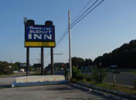 Travelers Budget Inn - Pocomoke, Pocomoke City
