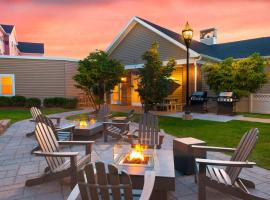 Homewood Suites by Hilton Portsmouth, Portsmouth