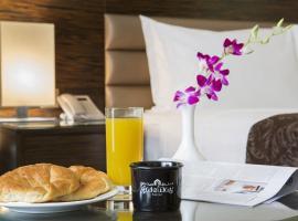 捷威酒店, 迪拜