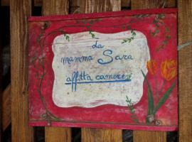 Affittacamere DaMammaSara, Rignano sull'Arno