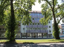A&C Hotel Hannover, Hannover
