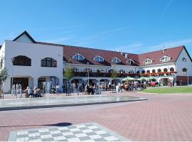 阳光庭院酒店