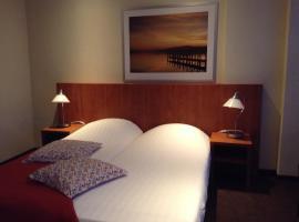 Aquarius Hotel, Scheveningen