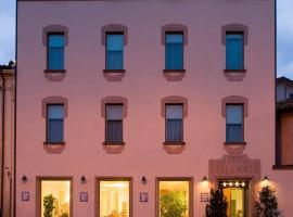 Hotel Della Porta, Santarcangelo di Romagna