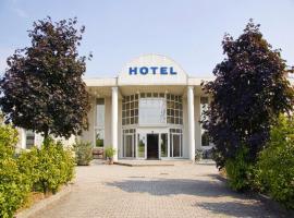 优尔酒店, 方蒂维沃