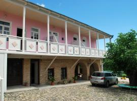 Guest House Central, Sighnaghi