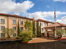 Ayres Hotel Laguna Woods, Laguna Woods