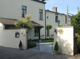 Guesthouse Les Tilleuls, Fleurus