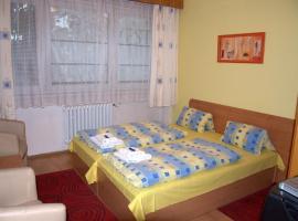 科马罗夫酒店