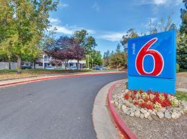 Motel 6 Santa Rosa North, Santa Rosa