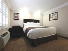 Americas Best Value Inn Riverside, ריברסייד
