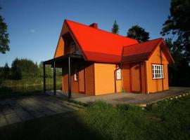 Annemäe Holiday House, 奥泰佩