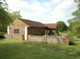 The Cottage at West Burton, Bury