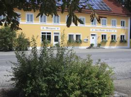 فندق Gasthof Alte Post, شفيغ باي ميونخ