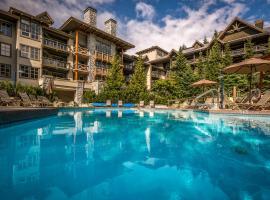Blackcomb Springs Suites (formerly Coast Blackcomb Suites)