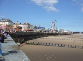 Spa Holiday Apartments, Bridlington