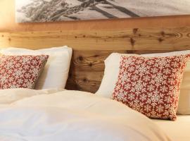 Malga Millegrobbe Nordic Resort, Lavarone