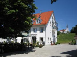 Gästehaus am Rastberg, Langenbach