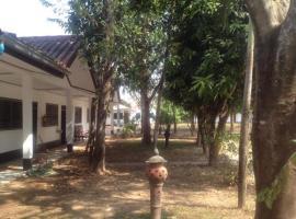 冯瑟皮奥德尼永旅馆, Thakhek