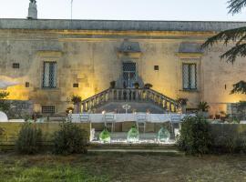 Trapetum-Salento domus, Cursi