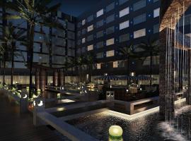 Xiamen Jin Rui Jia Tai Hotel (Jimbaran Hotel), שיה מן