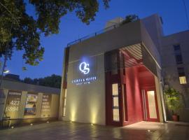 Quinta & Suites Apart Hotel, מנדוזה