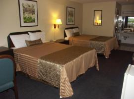 迪尔伍德度假村汽车旅馆和露营地, Madison