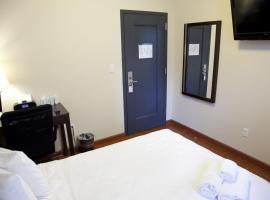 99号公寓式酒店